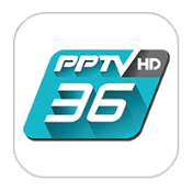 PPTV HD36 Application